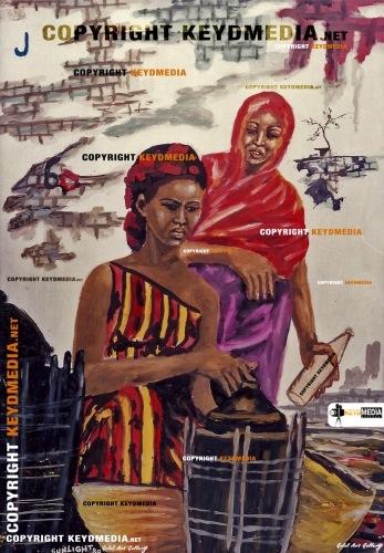 """Rajo Xumo"""" (Hopeless) – Siyaad Barre 1989"""