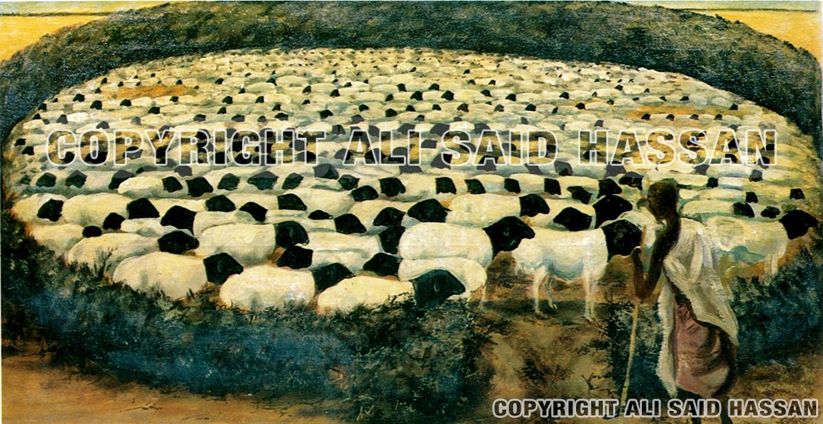 Rejiimkii Siyaad Barre iyo Bulsha Adoonsi (State repression)- 1988